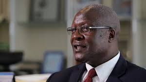 Chief Justice Bart Katureebe has condemned the brutal arresnt and detention of protesters citng that they are not animals (FILE PHOTO)