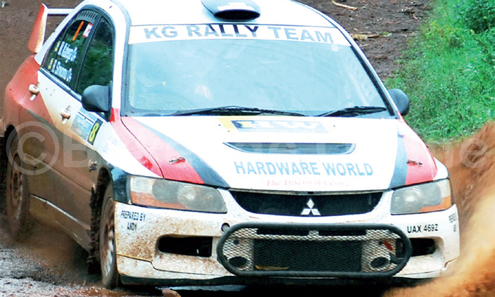 Musa Kabega and Rogers Sirwomu are the defending champions.