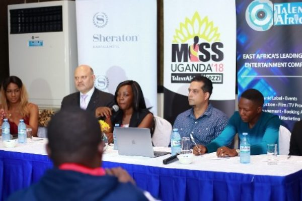 Miss Uganda Auditions soon in the country