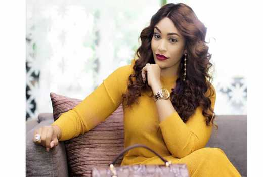 One the  Miss Ugandan Judges 2018, Zari Hassan the boss lady