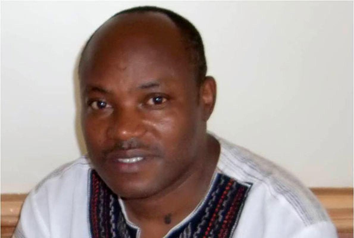 Former director of crime intelligence in the Uganda Police Col Ndahura Atwooki
