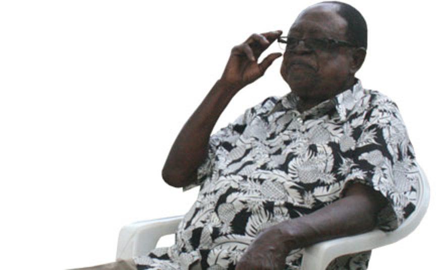 The law icon, Alex Waibale