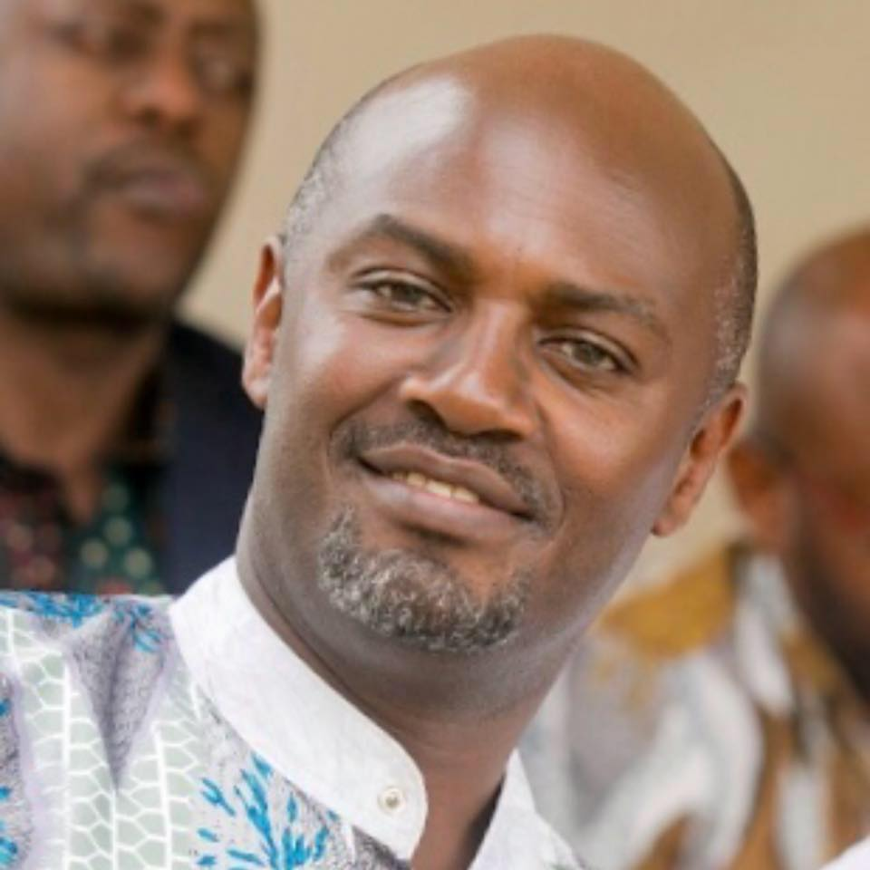 Renown Uganda journalist and proprietor of the Independent Publications, Andrew Mwenda (FILE PHOTO)