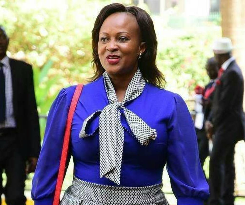 """Kabarole Woman Member of Parliament Sylvia Rwabwogo speaks out on Brian Isiko citing that he was being used by the """"mafias"""" to bring her down (FILE PHOTO)"""