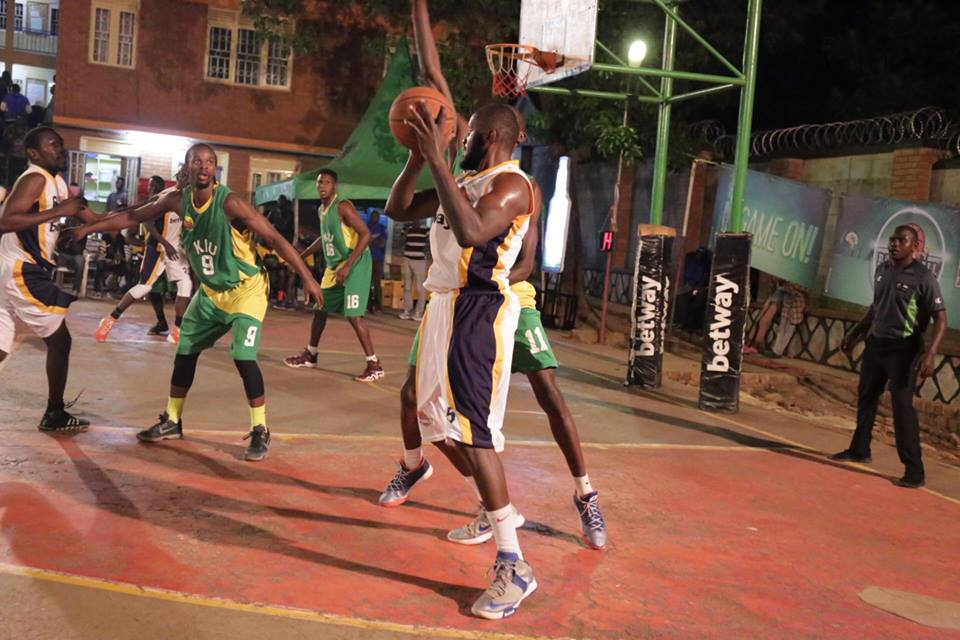 BetWay Power won their eleventh game of the season on Friday night (Photo by FUBA Media)