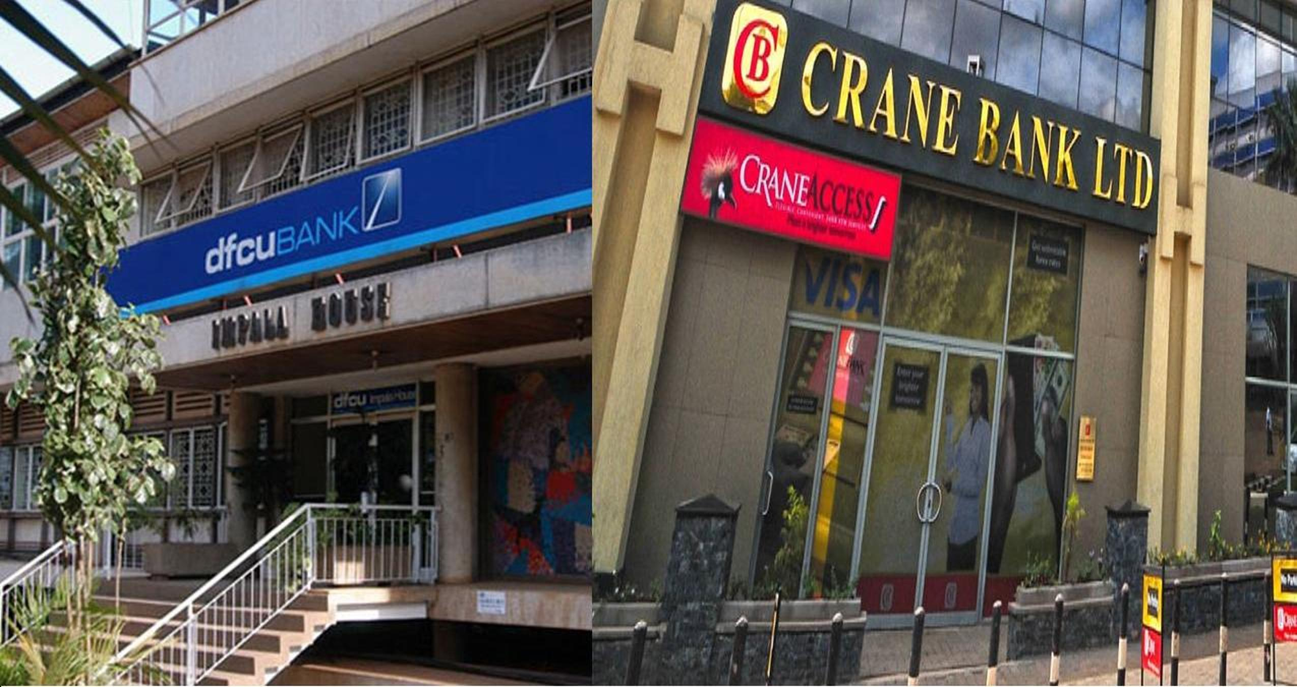 Bank of Uganda officials return to Parliament as COSASE proceeds with inquest in undercapitalisation and controversial sale of Crane Bank to DFCU Bank (FILE PHOTO)