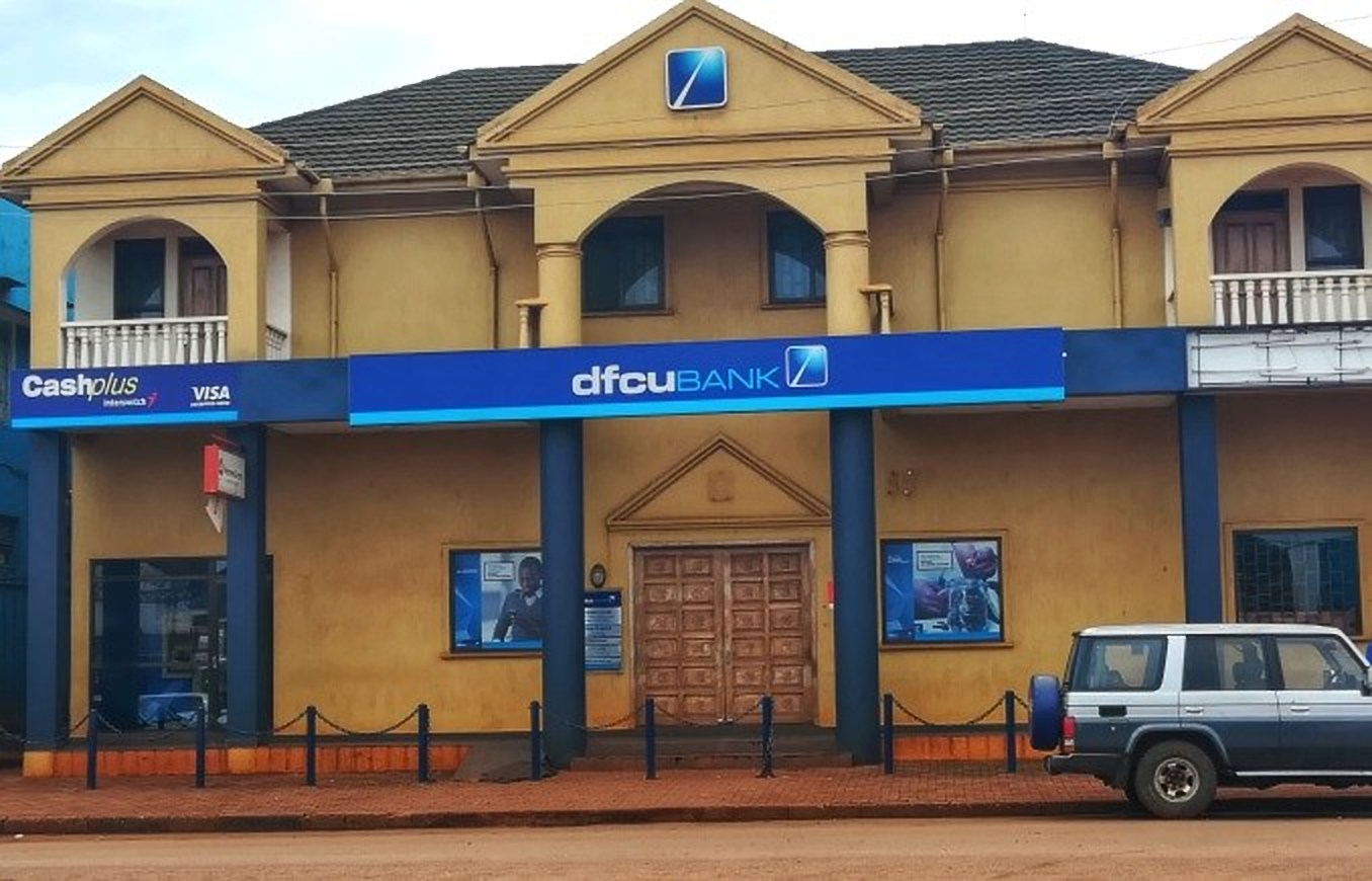 Reports indicate that Britain's CDC Group is stuck with its dfcu shares (PHOTO/File)