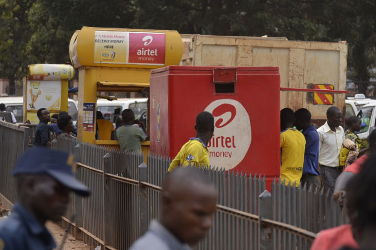 A new report is set to reveal the concession of the legislators on the mobile money and social media taxes that have caused public outrage (FILE PHOTO)