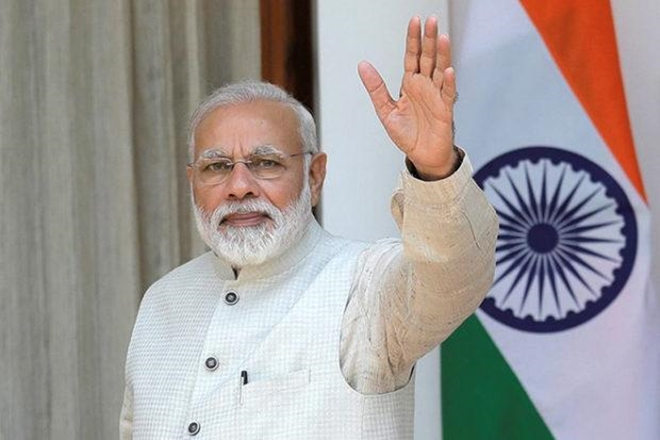 Prime Minister Narendra Damodardas Modi will be in Uganda on July 24. Preparations for his highly billed visit have been hit with disagreements in the community(FILE PHOTO)