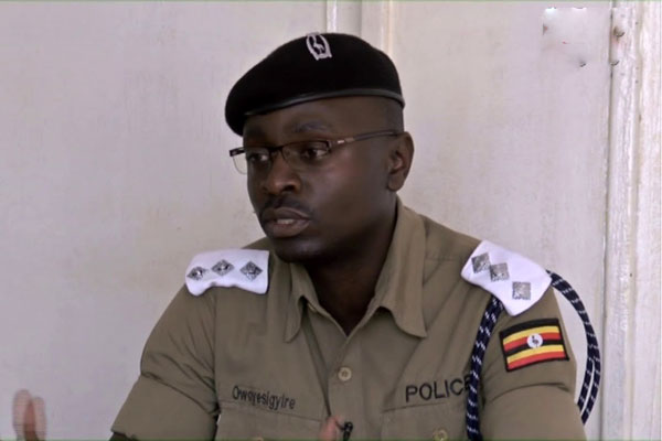 The Kampala Metropolitan Police Spokesperson, Luke Oweyesigire has confirmed the gruesome murder in cold-blood of a 14 year old girl in Bukasa, Kira Municipality, Wakiso district(FILE PHOTO)