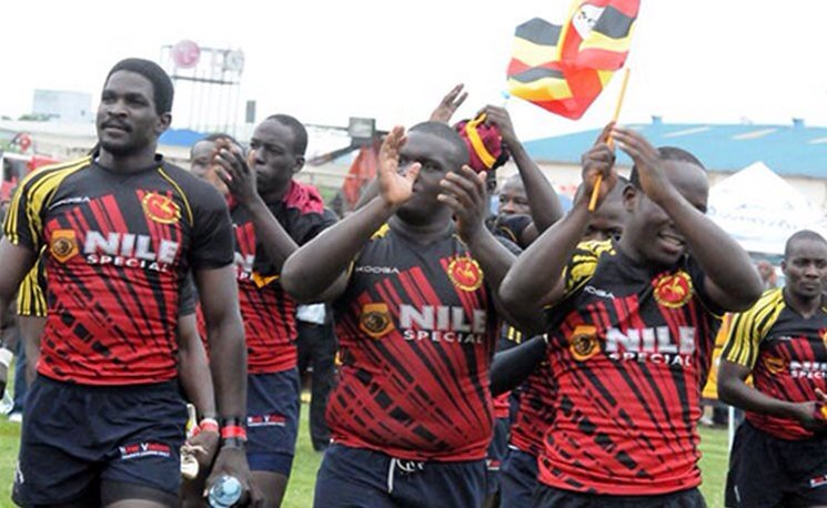 The Rugby Cranes take on Kenya this Saturday