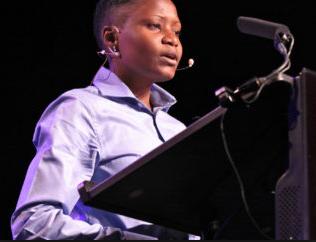 Ex-LGBTI activist, Val Kalende, has denounced homosexuality as Uganda's gay community suffers a major blow (FILE PHOTO)