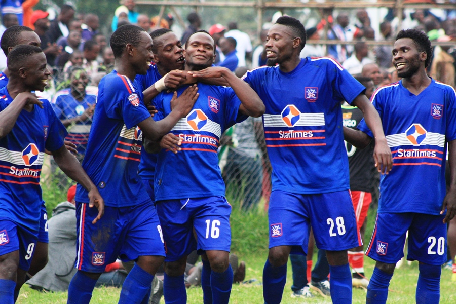 SC Villa has been sponsored by StarTimes for the last three years (File Photo)