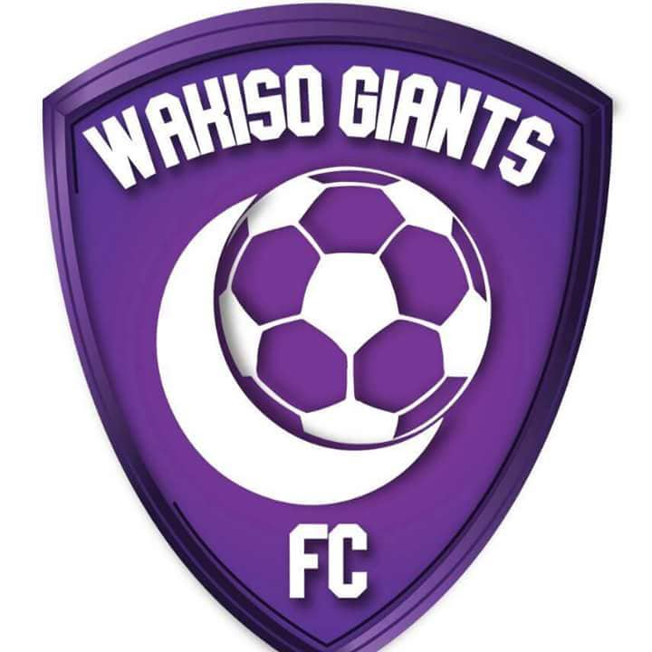 Wakiso Giants is just two months old (File Photo)