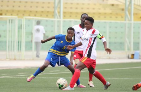 The Crested Cranes won two of their four games at the round-robin CECAFA tournament