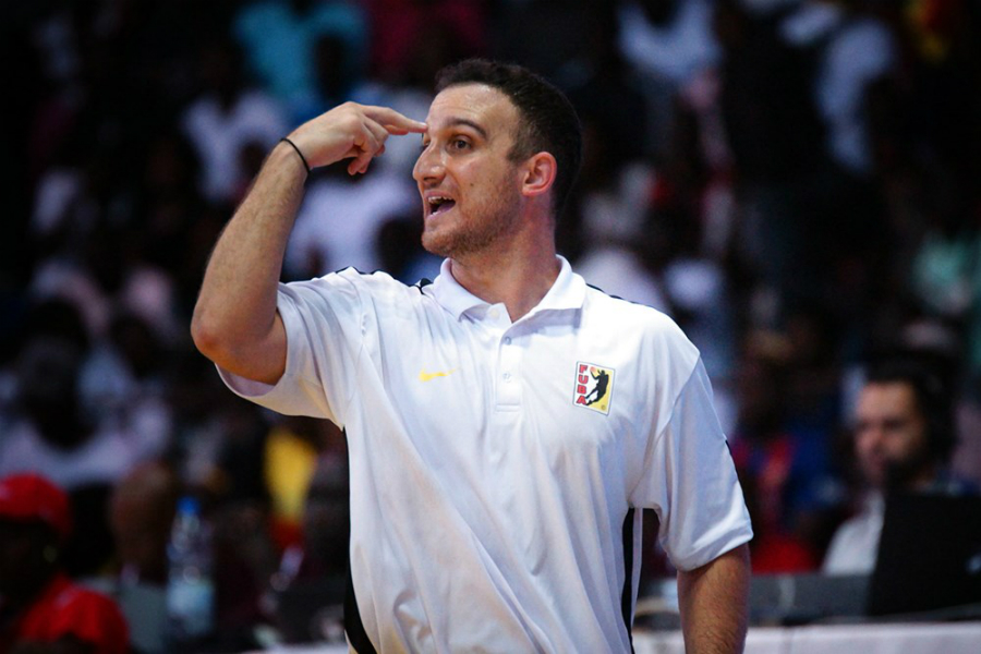 Silver Backs head coach George Galanopoulos says he is to blame for the team's elimination