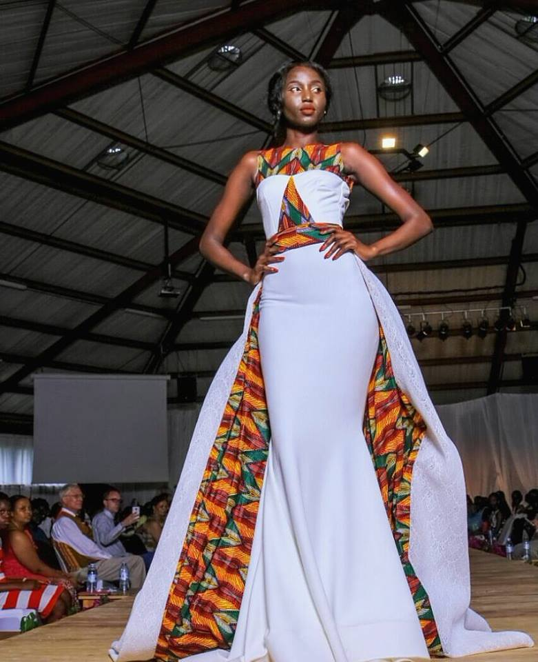 Super model, Dorothy Chandia, Uganda's representative at Miss model of the world in China last year opened up to Moses Abeka