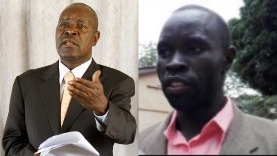 Executive director of Uganda Media Centre,Ofwono Opondo, has on Tuesday confirmed the release of funds by cabinet for