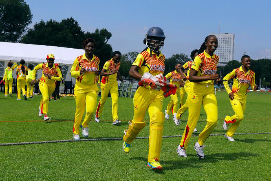 The Cricket Cranes lost to Thailand to finsh 6th (File Photo)