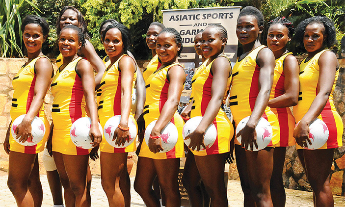 The She Cranes will start their World Cup qualification campaign on 14th August (File Photo)