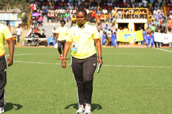 Bulega believes her team is now set (Photo by Agencies)