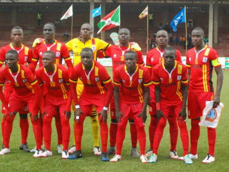 Uganda has been placed in Group B of the CECAFA Region qualifiers (File Photo)