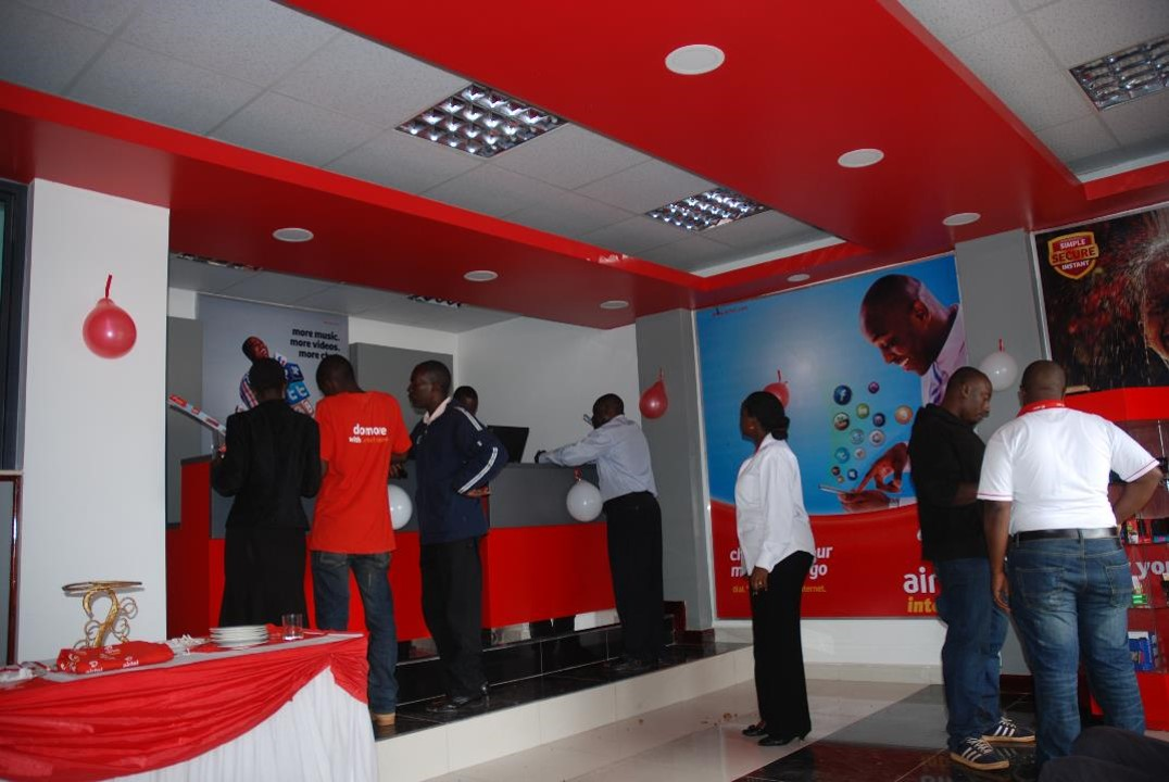 Airtel and Mukuru, one of Africa's largest remittance organisations, today announced a partnership which will enable Mukuru customers to instantly send cross-border transfers directly to Airtel Money customer wallets in 12 African countries (PHOTO/Courtesy)