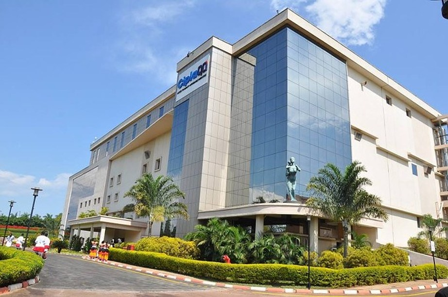 Ugandan pharmaceutical giant, CiplaQCIL (Quality Chemicals) has announced an initial public opening for sale of about 657.2 million shares (FILE PHOTO)