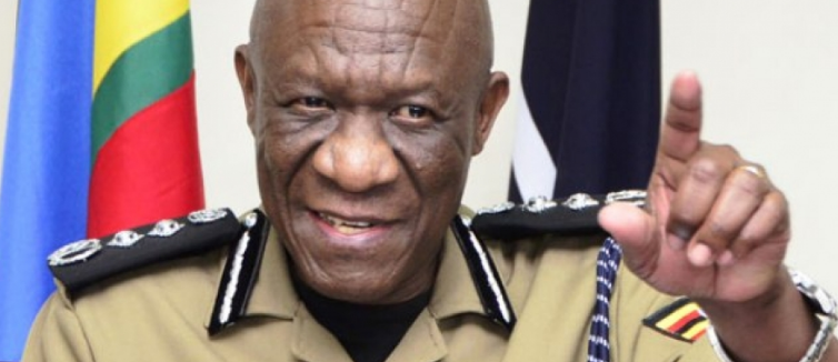 IGP Martins Okoth-Ochola (PHOTO/File)