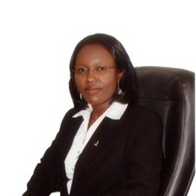 Ms Beatrice Ikilai, acting director Uganda Public Private Partnerships Unit