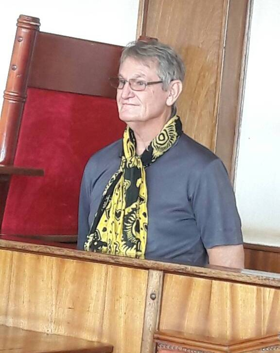 An American national, Jimmy Taylo, was charged and remand to Luzira Prison for assaulting an employee of Grand Imperial Hotel Uganda (FILE PHOTO)
