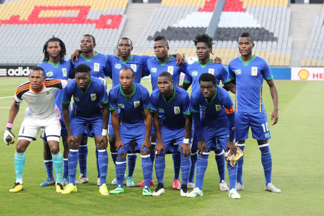 Tanzania takes on Uganda in their second group L game of the 2019 AFCON qualifiers