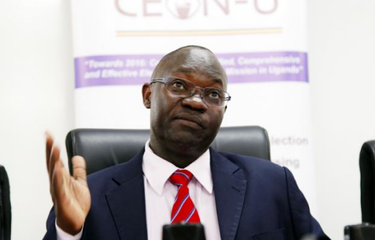 The executive director Foundation for Rights initiative Dr. Livingstone Sewanyana has revealed that the UN is to discuss the recent torture of legislators (FILE PHOTO)