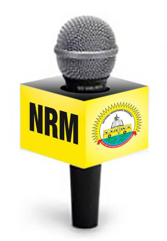 The ruling party NRM in efforts to retain