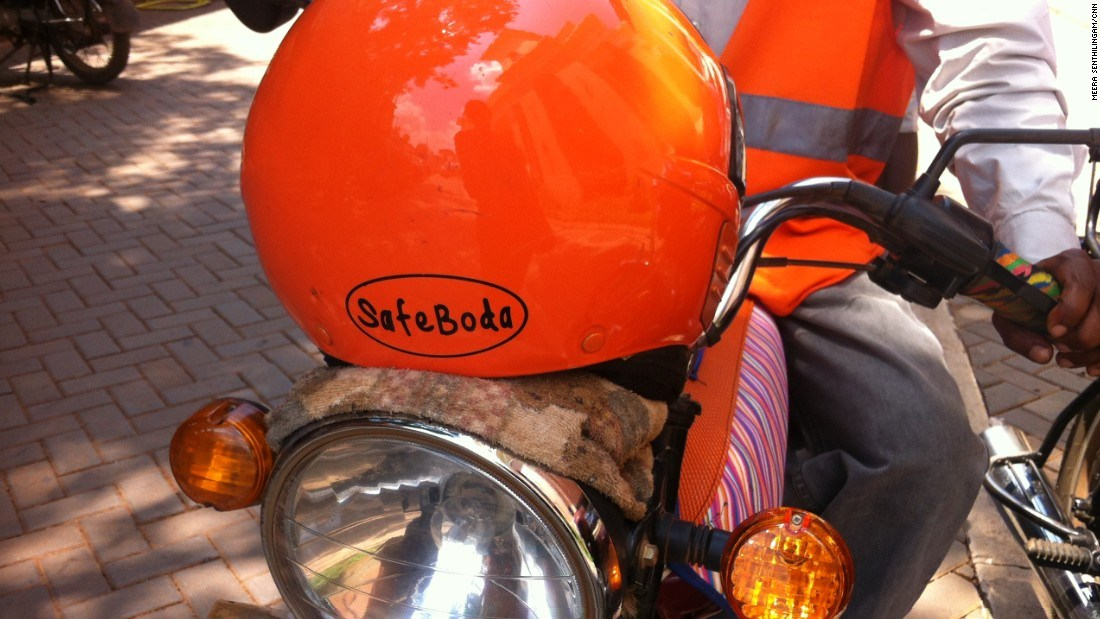 As ICT takes off in the transport industry, customers of a top bodaboda app, SafeBoda have expresses concerns over the growing misconduct (FILE PHOTO)