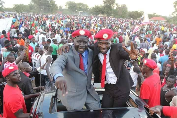 Bobi Wine listed among the regular absentees. (PHOTO/File)