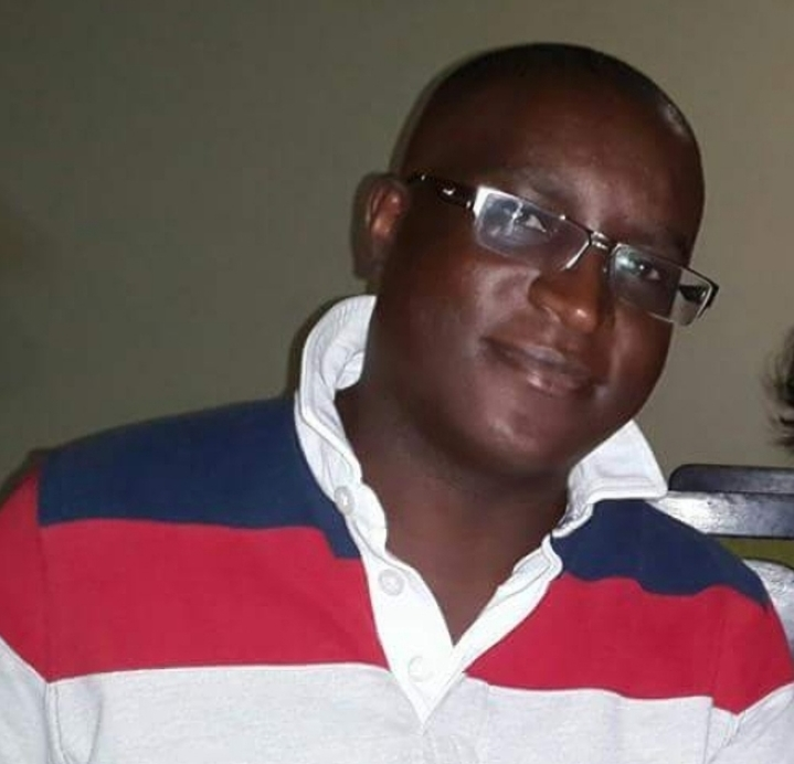 Youthful city businessman and director in telecom services provider firm SMS Empire, Silver Mutsibika was on Monday afternoon found dead in his home in Namugongo, a Kampala suburb (FILE PHOTO)