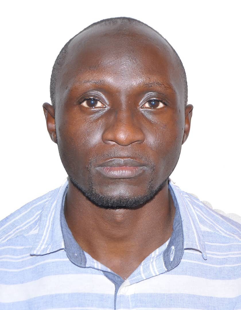Kirya Mukalere Paul is a Human Rights Activist and doubles as the Communications and advocacy Officer At the African Centre for Treatment and Rehabilitation of Torture Victims (ACTV)(FILE PHOTO)