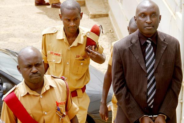 suspected serial killer Baker Walusimbi