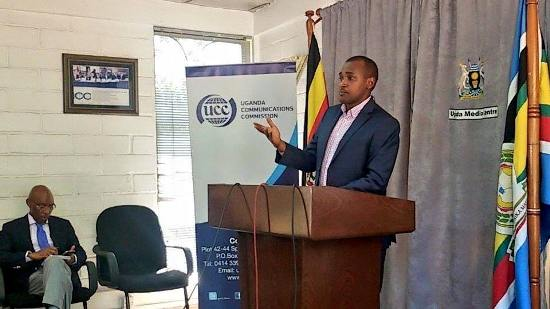 ICT Minister Frank Tumwebaze has suspended ban on use of scratch cards as asked by ICT Parliamentary committee to carry out through sensitisation to the public on use of e-recharge. (FILE PHOTO)