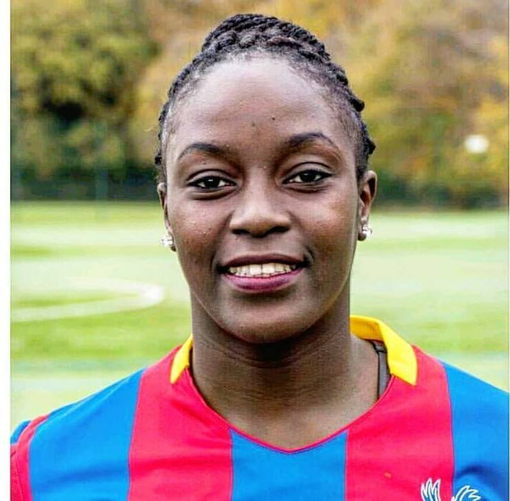 Sseninde was at Crystal Palace Ladies FC last season