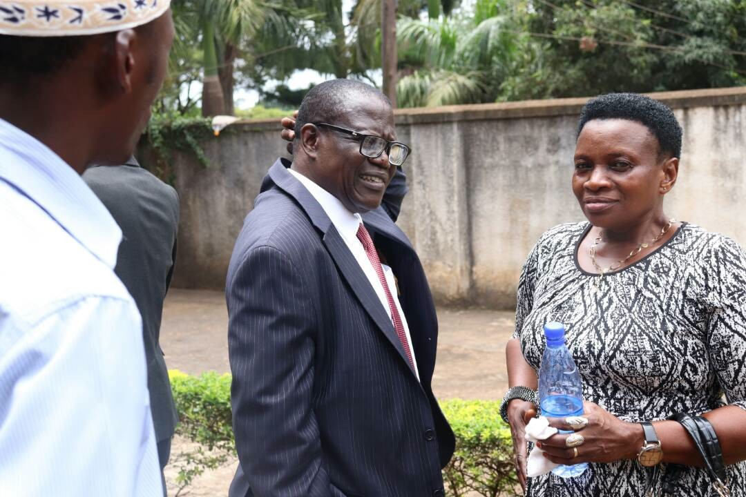 Former Works Minister Eng Abraham Byandala James has been acquitted of corruption charges stemming from the loss of Shs24.7bn meant for constructing Mukono-Katosi-Nyenga road.