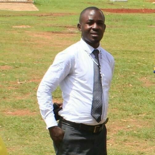 Edward Kulubya has been URA FC CEO since 2014 (file photo)