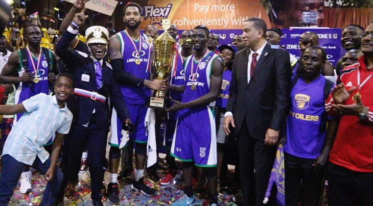 City Oilers are the defending champions of the Zone V Championships (File Photo)