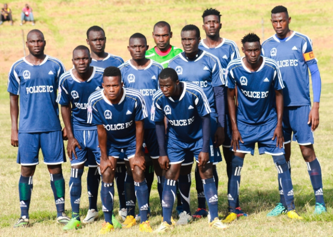 Police finished 7th last season (file photo)