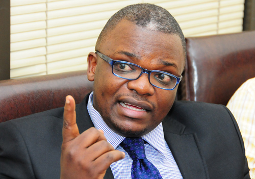 Mr. Fred Muwema, is a  Managing Partner Muwema & Co Advocates (PHOTO/File)