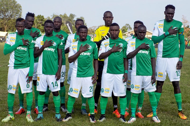 ONDUPARAKA have won only one home game this season