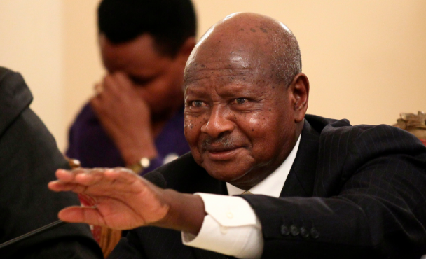 President Museveni has on Wednesday Morning October 3 appointed RDCs and their deputy nearly 2 months following suspension of their appointment (FILE PHOTO)