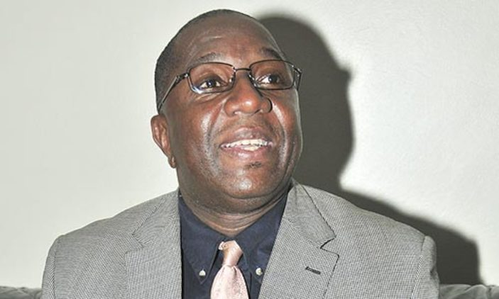 deputy Inspectorate of Government George Bamugemereire