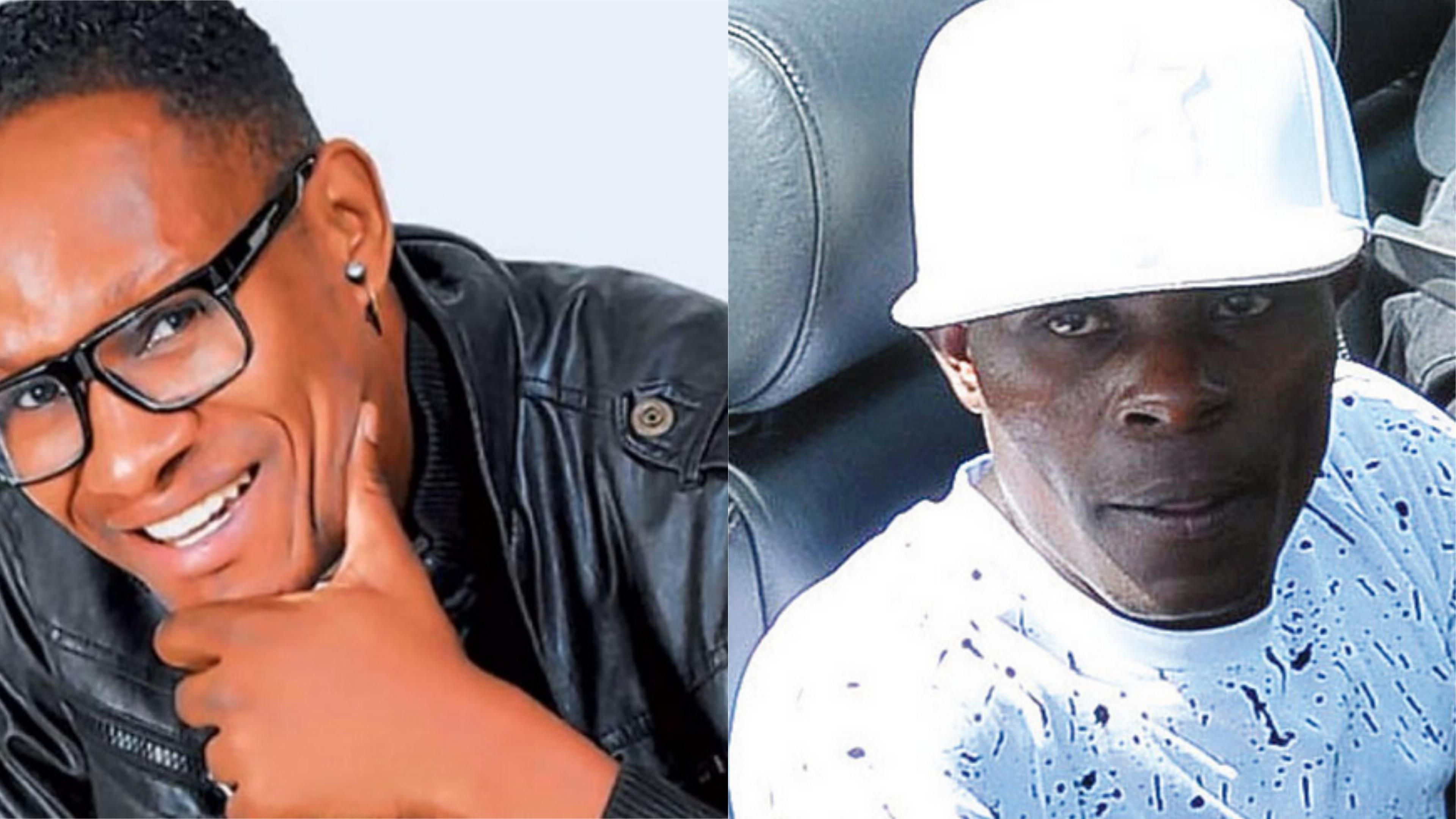 The Embattled city socialite has signed Tanzanian act, Mr Nice, know for hits like Fagillia (FILE PHOTO)